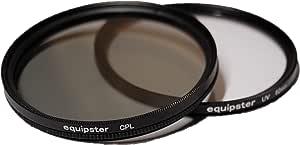 FILTRO Grigio nd8 adatto per Panasonic Lumix fz82