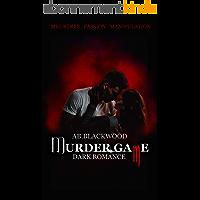 MURDER GAME Dark Romance