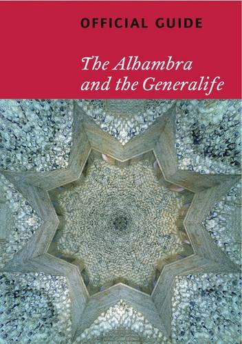 Guia Oficial De La Alhambra por Aa.Vv.