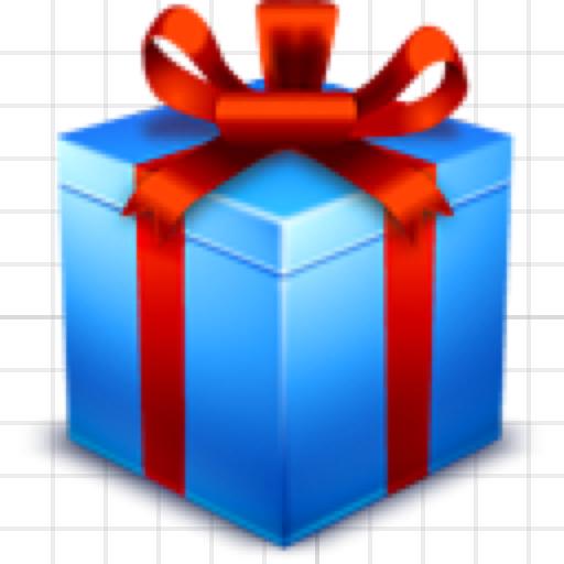 Geschenke Planer