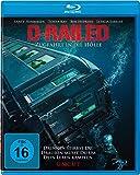 D-Railed - Zugfahrt in die Hölle (uncut) [Blu-ray]