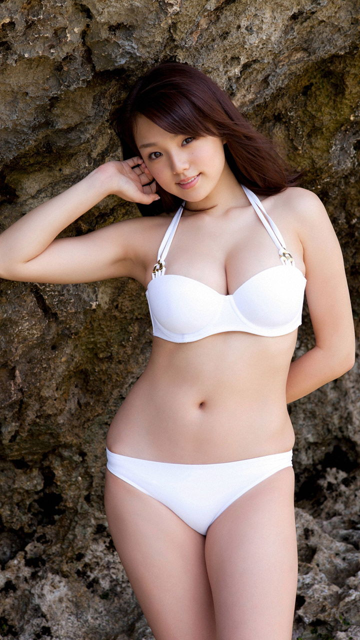 Asian Hot Bikini Girl Shinozak: Amazon.co.uk: Appstore For