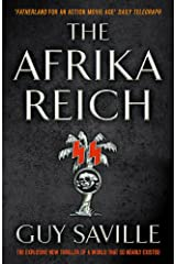 The Afrika Reich Paperback