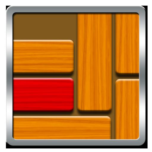 Unblock Me FREE - Klassisches Block-Puzzlespiel (Kostenloses Solitaire-kartenspiel)