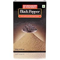 Everest Black Pepper, 100g