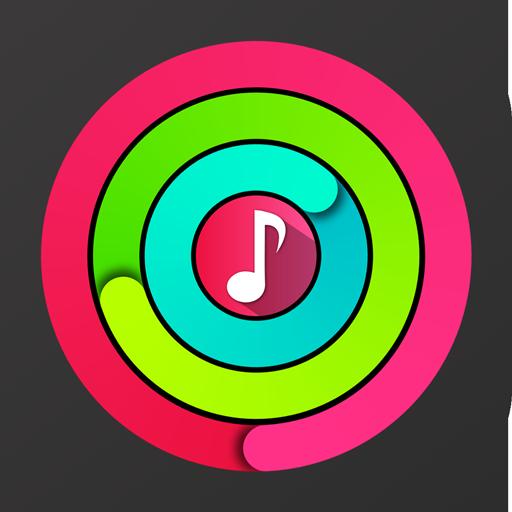 Jumbo Audio Player - MX HD Music Player Kx Audio