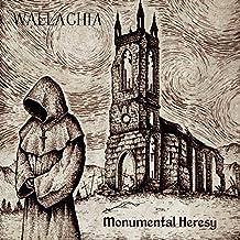 Monumental Heresy (Gatefold CD)