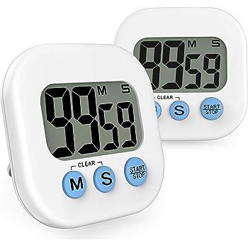 Werkzeuge Heißer Verkauf Mini Lcd Timer Küche Kochen 99 Minute Digital Display Timer Countdown Enthalten Batterie