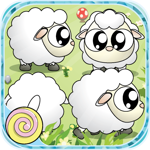 Sheepo Snake - Wake Up Sleeping Sheep To Parade Around Ranch