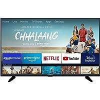 Onida 80 cm (32 Inches) Fire TV Edition HD Ready Smart LED TV 32HIF1 (Black) (2021 Model)