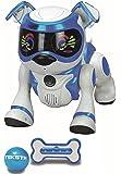 Splash Toys - 30642 - Teksta Puppy 5G - Robot chien A Reconnaissance Vocale