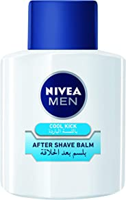 NIVEA, MEN, After Shave Balm, Cool Kick, 100ml