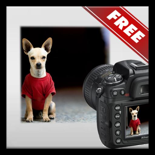 DSLR Camera - Photo Guide Free -