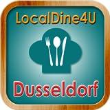 Restaurants in Dusseldorf, Germany!