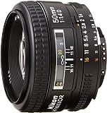Nikon AF 50mm f/1.4 D Objectif standard ultra-lumineux