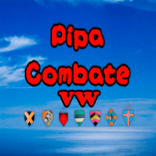 Pipa Combate VW
