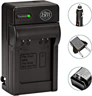 BM NB-6L Battery Charger for Canon PowerShot S120, SX170 is, SX260 HS, SX280 HS, SX500 is, SX510 HS, SX530 HS, SX540 HS, SX6