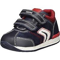 Geox B Rishon Boy B, First Walker Shoe Bambino