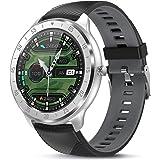 Tagobee Smartwatch Orologio Fitness Uomo Donna Impermeabile ZL05 Smart Watch Digitale Touch Bluetooth Sportivo Activity Fitne