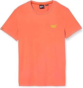 Superdry Men's Ol Neon Lite Tee T-Shirt