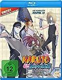 Naruto Shippuden - Staffel 13 - Uncut [Blu-ray]