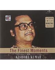 The Finest Moments - Kishore Kumar