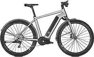 Kalkhoff INTEGRALE I11 LTD RS 11G 17,0AH 36V 2018 City Trekking E-Bike, Rahmenhöhe:45 S