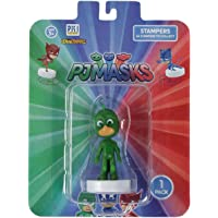PJ Masks Stampers 1 PC Blister 1 (S1) - Gekko for Kids 3+ Years & Above