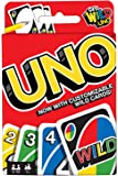Original UNO Card Game by Mattel