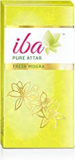 Iba Halal Care Pure Attar Fresh Mogra, 10ml
