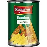 Diamond Brotes De Bambú Mitades - 1 x 540 g