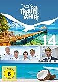 Das Traumschiff 14- Mit dem neuen Kapitän Florian Silbereisen [4 DVDs]
