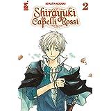 Shirayuki dai capelli rossi (Vol. 2)