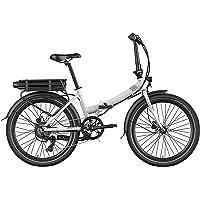 LEGEND EBIKES Siena – Erwachsene Elektro Faltrad