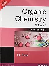 Organic Chemistry Vol. 1
