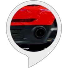 Porsche Sound