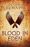 Blood in Eden (Sister Fidelma Mysteries Book 30): An unputdownable mystery of bloodshed and betrayal (Sister Fidelma 30)