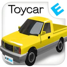 Toycar - My Little Town (Kindle Tablet Edition)