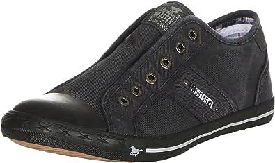 Mustang Slipper, Sneaker Uomo, 43 EU