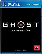 Ghost of Tsushima [PlayStation 4]