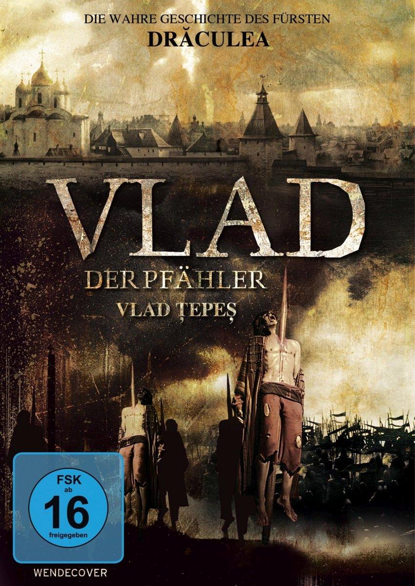 Vlad - Der Pf�hler [Edizione: Germania]