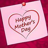 Glückliche Muttertags Grüße