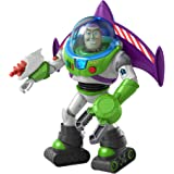 Toy Story Ultimate Space Ranger Armor Buzz Lightyear