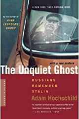 The Unquiet Ghost Paperback