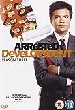 Arrested Development S3 [UK Import]