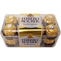 Ferrero Rocher 16 Pieces Gift Box (200g)