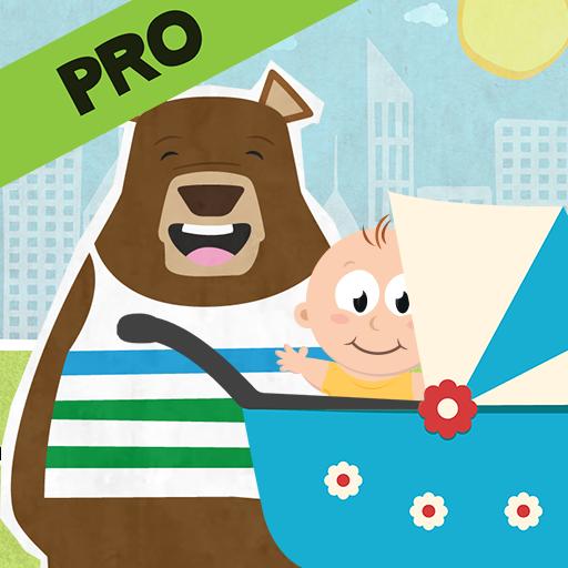 Herr Bär und das Neugeborene Pro -