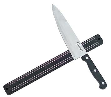 taurus superior magnetic kitchen knife utensil holder storage