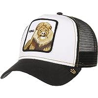 Goorin Bros. Cappellino King Trucker Berretto Baseball Mesh cap