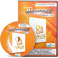 CreativeShift MS Office 2007 (Word, Excel, Power Point, Access) (English) On Screen E Trainer On Screen E Trainer(CD-ROM…